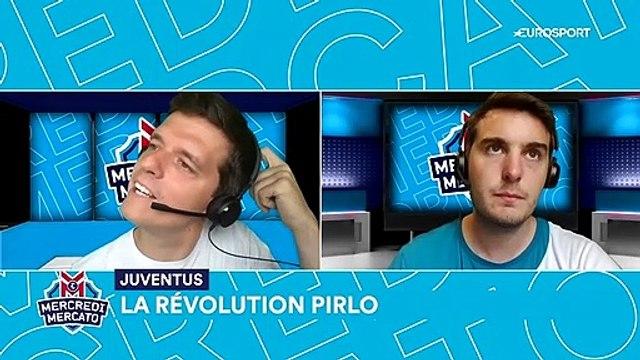 Matuidi, Higuain, Isco : La révolution Pirlo ? Pas si vite...