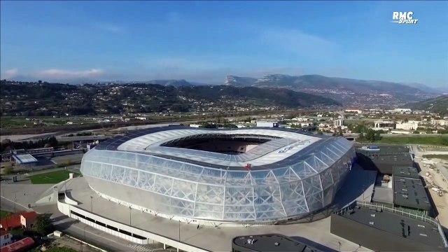 Ligue 1 : Rivère explique la décision du huis clos pour le premier match de Nice