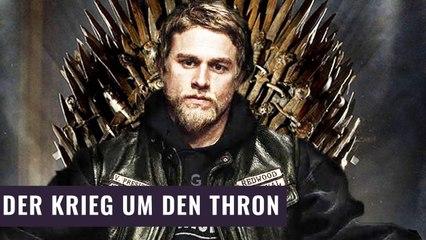Darum ist Sons of Anarchy das echte Game of Thrones!