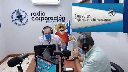 Capsulas Deportivas y Democraticas - 12 agosto 2020