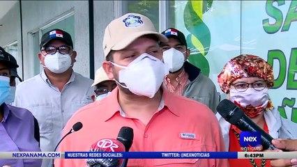 Trabajo en equipo para frenar la pandemia  - Nex Noticias