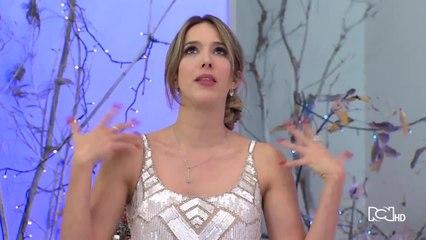 Las razones que tiene Sandra Muñoz para mostrar su increíble físico en redes