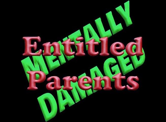 Entitled Parents - Sort-of-Stepdad & Just die #entitledparents #reddit #r #funnyredditstories #funny
