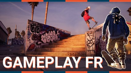 TONY HAWK'S PRO SKATER 1+2 -  Le retour de la GRANDE LICENCE ? -  Gameplay FR - PC / PS4 / Xbox One