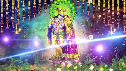 Jai Jai Radha Raman Hari Bol | Krishna Bhajan | Shweta Arya | Shashi Films Official 2020