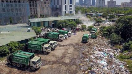 Người dân phân loại rác từ nguồn sẽ được trả tiền?   VTC