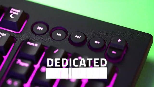 Razer Cynosa V2 - True RGB Gaming