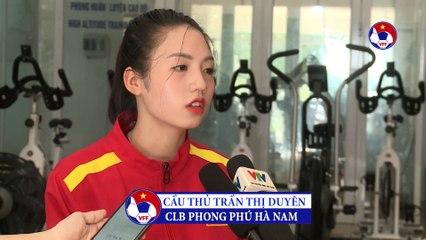 Bác sĩ Choi chia sẻ về quãng thời gian làm việc của Việt Nam | VFF Channel