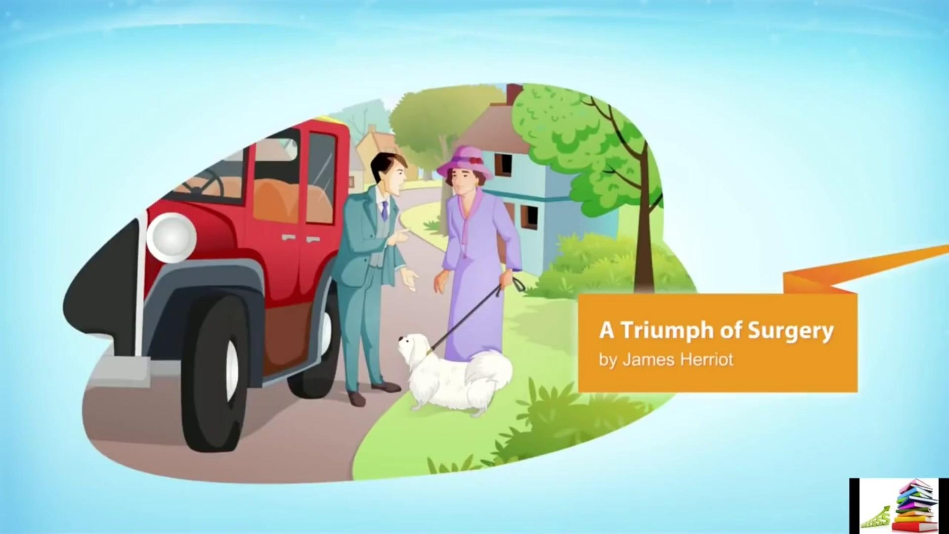 TRIUMPH of surgery