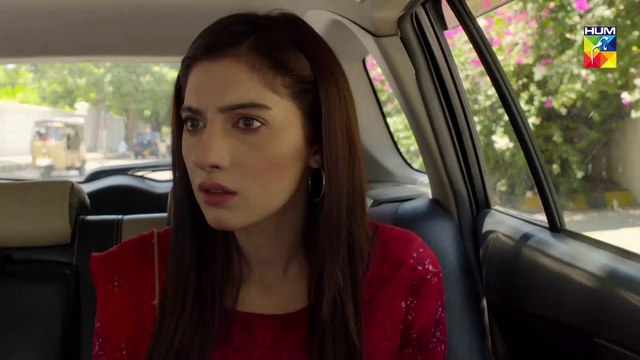 Nalaiq Episode 22 HUM TV Drama 12 August 2020