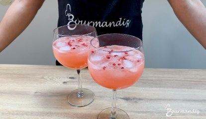 Recette : Gin tonic aux agrumes et épices