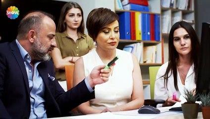 Didem Arslan Yılmaz'la Vazgeçme 3. Tanıtım | Pazartesi Show TV'de Başlıyor!