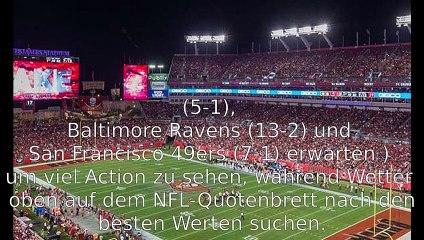 NFL Super Bowl Quoten 2021: Vorhersagen, Expertenauswahl