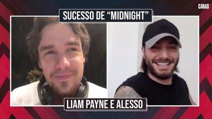 LIAM PAYNE E ALESSO: PARCERIAS E ANIVERSÁRIO DE 10 ANOS DO ONE DIRECTION!