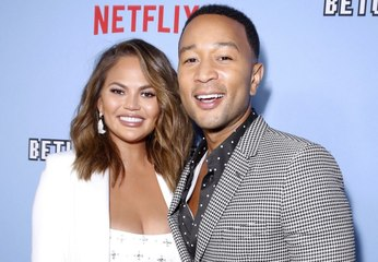 Fans Think Chrissy Teigen Is Pregnant Because of John Legend's New Video