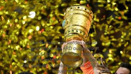 Dfb Pokal: Kalender 2020-2021