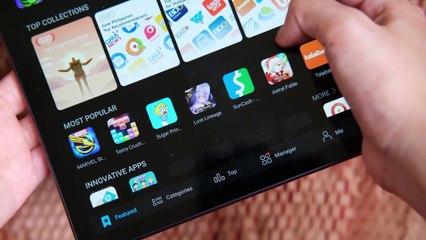 Huawei MatePad Review