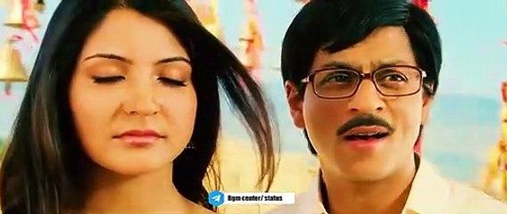Tujh Mein Rab Dikhta Hai - Rab Ne Bana Di Jodi   Romantic WhatsApp Status   Shahrukh Khan   Anushka Sharma