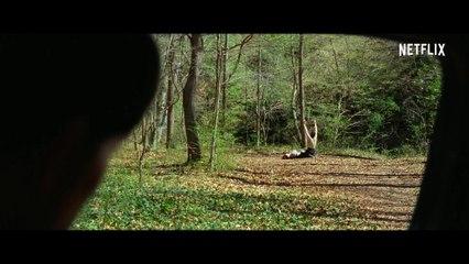 """Bande-annonce du film """"Le Diable, tout le temps"""""""