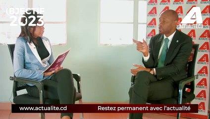 """Objectif 2023: """"Il faut éviter un nouveau glissement"""" (Patrick Muyaya)"""