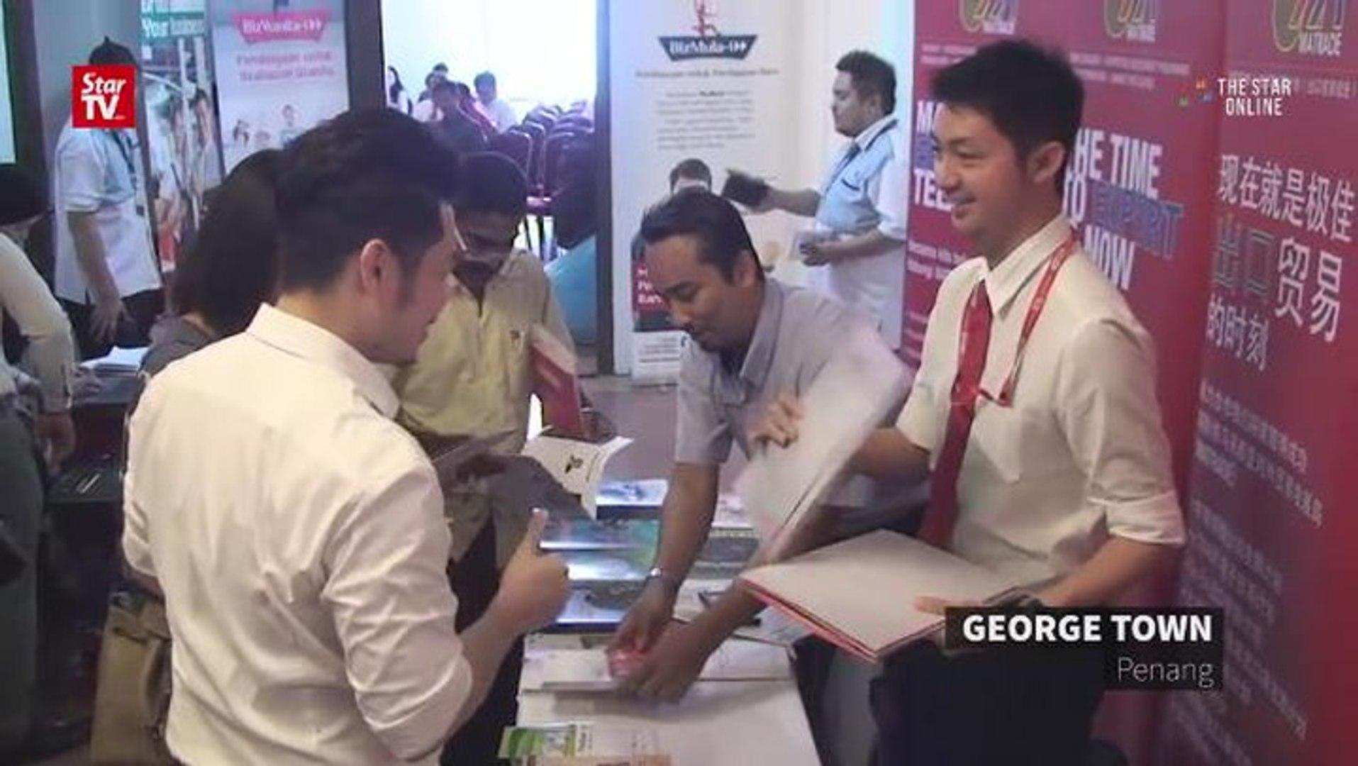 Budding entrepreneurs pick up valuable knowledge at SOBA workshop