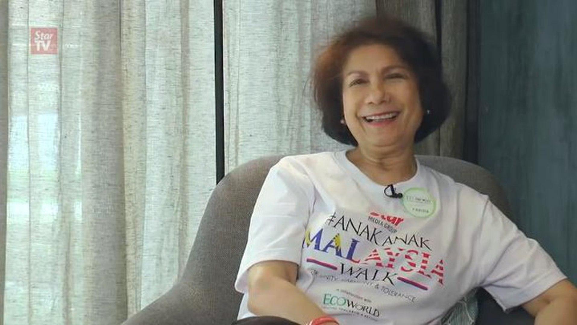 #AnakAnakMalaysia Walk: Diplomat and social entrepreneur