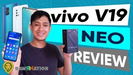 Tech Jungle: Vivo V19 Neo Review