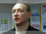 Bertrand Delanoë 2008 Séniors Actifs