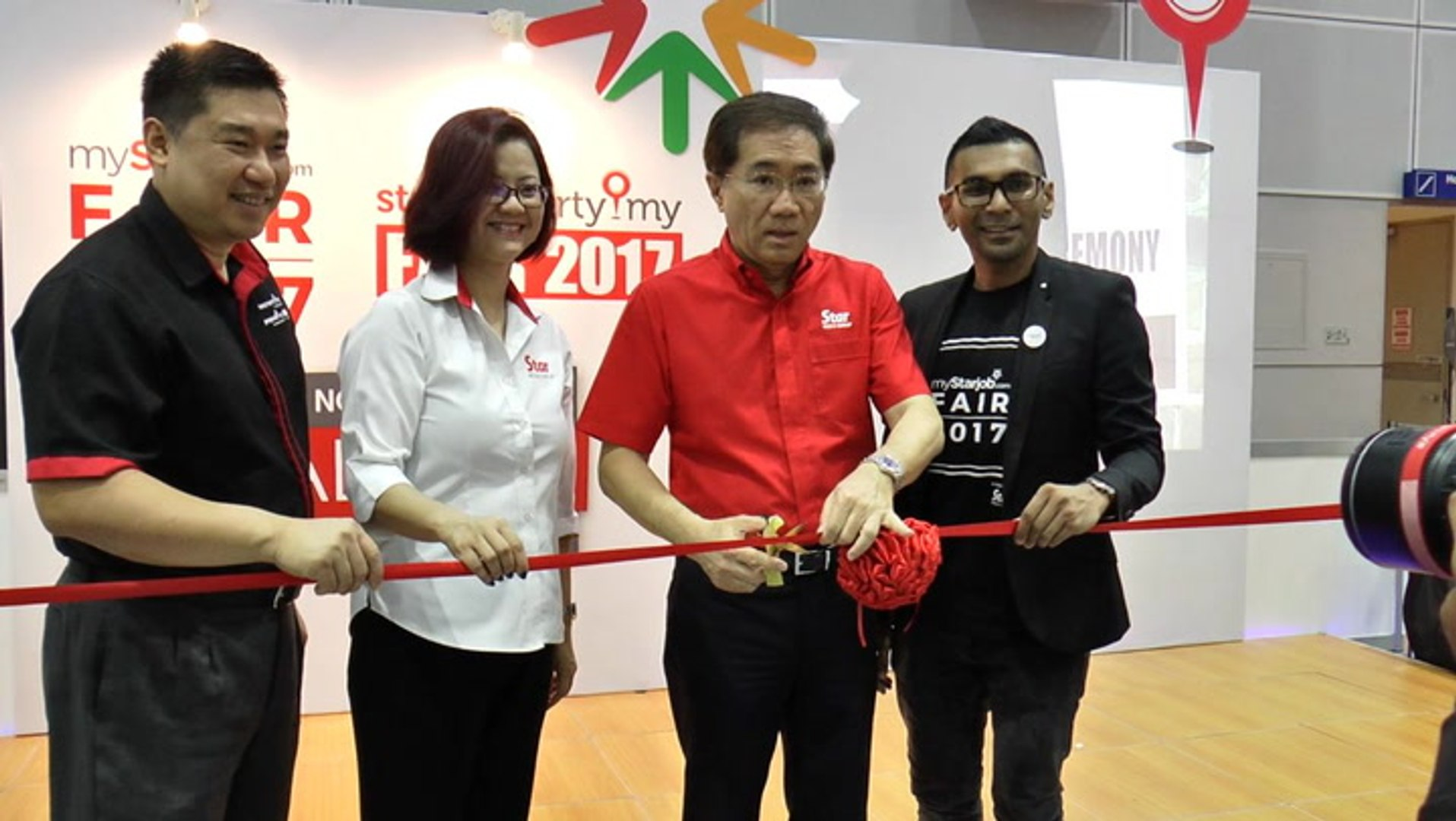 Unique career and property fair held at KLCC