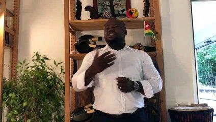 Qui est Nicolas Awumé, le nouvel ambassadeur d'Agbéyomé en France ?