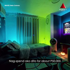 Check Out How This Bedroom Was Totally Transformed For Only P50,000