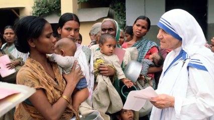 Biography: Mother Teresa