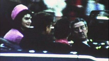Biography: Lyndon B. Johnson