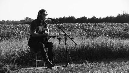 Billy Raffoul - What Makes a Man