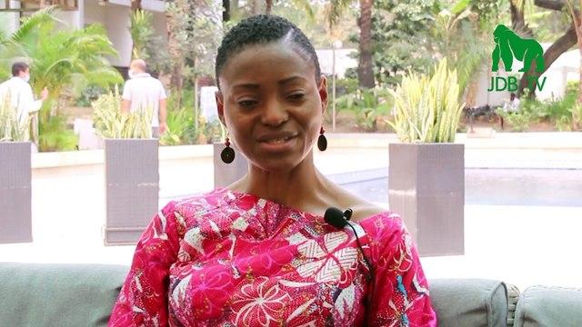 GOUADI KOUSSIAMA: le CCFN va créer une synergie pour porter plus haut le système numérique au Congo