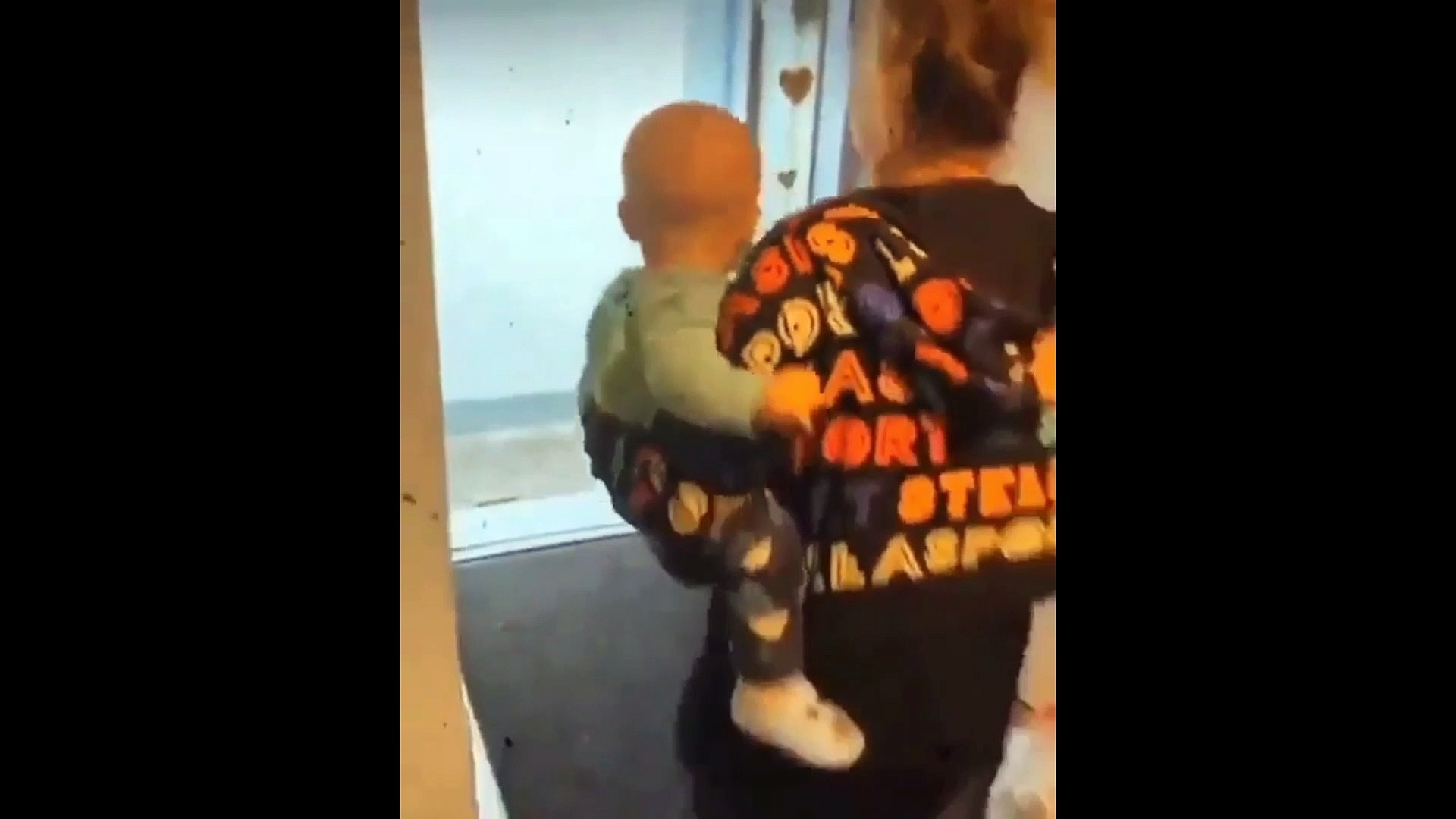 Funny but cute babies Video