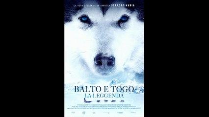 BALTO E TOGO - La leggenda 2019.iTALiAN.MD.HDCAM.720p.x264