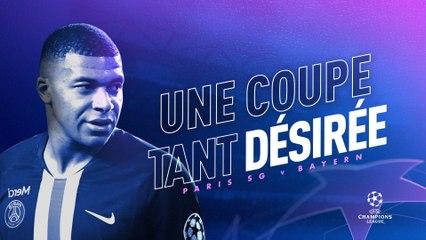 Ligue des Champions : une coupe tant désirée par les clubs Français