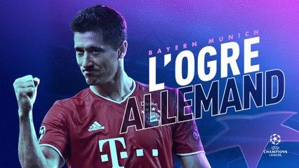 Le Bayern Munich : l'ogre Allemand