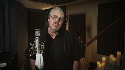 Singer-Songwriter Michael Sheahan - Didn't Get To Say Goodbye