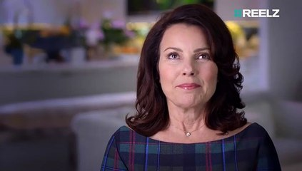 New REELZ Documentary Reveals The Serious Side Of 'The Nanny' Star Fran Drescher