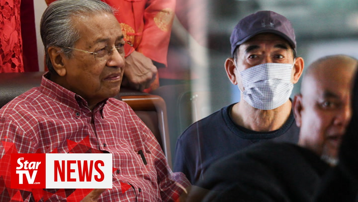 Wuhan coronavirus: No plans to stop Chinese tourists for now, says Dr M