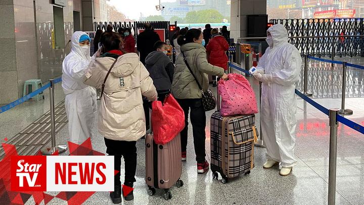 Wuhan put into lockdown mode to contain spread of new coronavirus