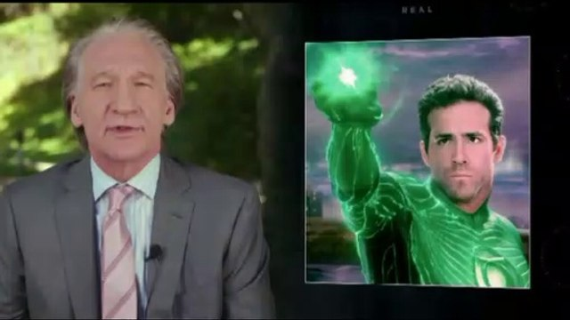 Real Time with Bill Maher - S18E23 - August 14, 2020 -- Real Time with Bill Maher - S18E24