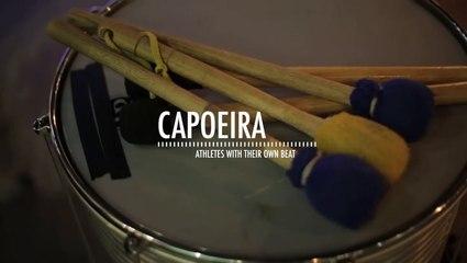 Unbeatable: Capoeira flying high in Malaysia