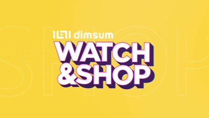 Shop And Watch