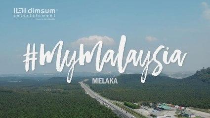 #Mymalaysia Melaka– Sudah Makan Official Trailer - CCM