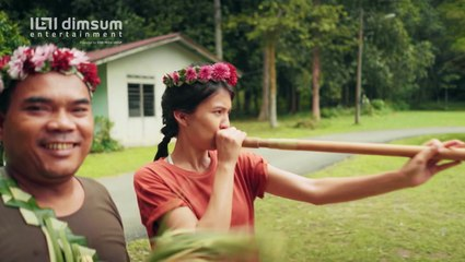 #MyMalaysia Perak– Nature Calls Official Trailer