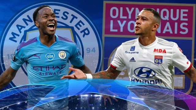 Manchester City - OL : les compositions probables