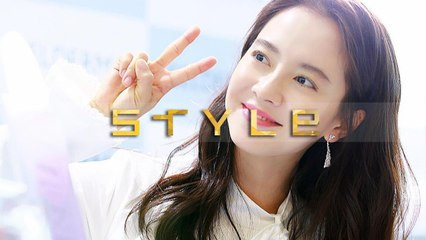 5 things you didn't know about Song Ji-hyo